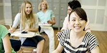 学生 / 留学生向けアメリカビザ
